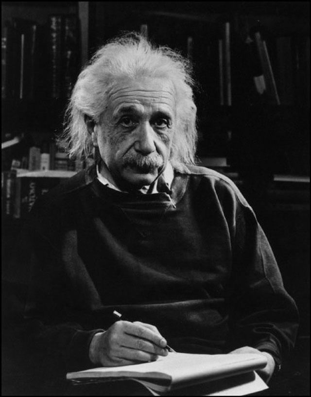 Einstein Biggest Mistakes In Physics: Fisicoquimica