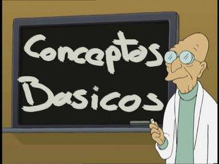 Apuntes – Conceptos Básicos