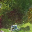 UNO Él se sentó a esperar bajo la sombra de un árbol florecido de lilas. Pasó un señor rico y le preguntó: ¿Qué hace sentado bajo este árbol, en vez...